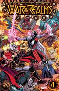 War of the Realms Vol 1 1