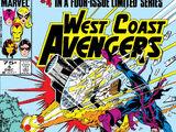 West Coast Avengers Vol 1 4