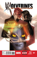 Wolverines Vol 1 7