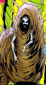 Worm (Earth-928) X-Men 2099 Special Vol 1 1