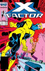 X-Factor Vol 1 11