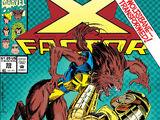 X-Factor Vol 1 99