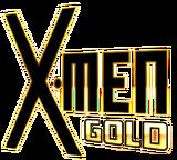 X-Men Gold (2013) logo