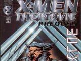 X-Men Movie Prequel: Wolverine Vol 1 1