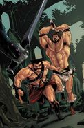 X-Treme X-Men Vol 2 9 Textless
