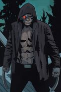 Albert (Earth-616) from Hunt for Wolverine Weapon Lost Vol 1 3 001