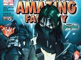 Amazing Fantasy Vol 2 12