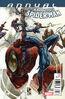 Amazing Spider-Man Annual Vol 2 1 Bianchi Variant
