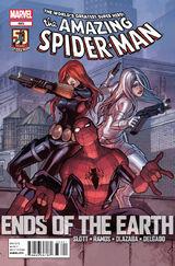 Amazing Spider-Man Vol 1 685