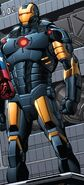 Anthony Stark (Earth-616) from Iron Man Vol 5 20 003