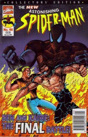Astonishing Spider-Man Vol 1 48