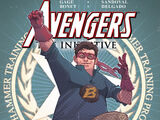Avengers: The Initiative Vol 1 28