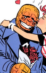 Benjamin Grimm (Earth-Unknown) from Strange Tales Vol 5 2 0001