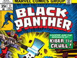 Black Panther Vol 1 11