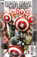 Captain America The Chosen Vol 1 6