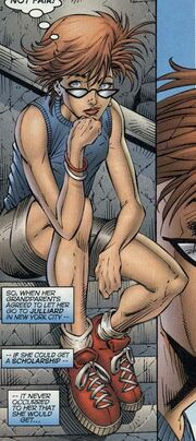 Captain America Vol 2 1 page 15 Rebecca Barnes (Heroes Reborn) (Earth-616)