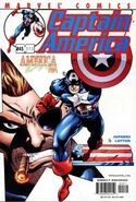 Captain America Vol 3 45
