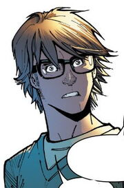Chris (ESU) (Earth-616) from Extraordinary X-Men Vol 1 2 0001