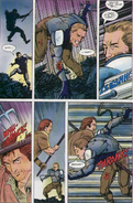 Colin Snewing (Earth-616) and Dai Thomas (Earth-616) from Knights of Pendragon Vol 1 4 0001