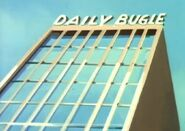Daily Bugle (Earth-8107) from Spider-Man (1981 animated series) Season 1 1 0001