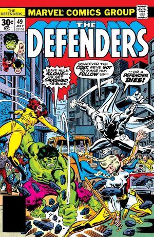 Defenders Vol 1 49
