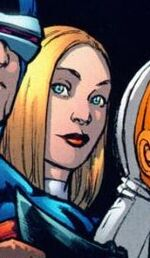 Emma Frost (Earth-600123) from New X-Men Vol 2 10 0001