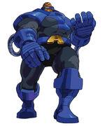 En Sabah Nur (Earth-30847) from X-Men vs. Street Fighter 002