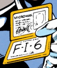 F.I.6 (Earth-616) from Excalibur Vol 1 49 0001