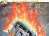 Fantastic Four: 1 2 3 4 Vol 1 3