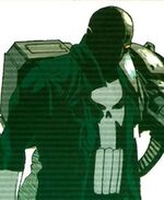 Frank Castle (Earth-11045) from Uncanny X-Force Vol 1 6 0001