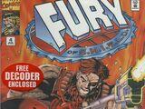 Fury of S.H.I.E.L.D. Vol 1 4