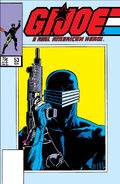 G.I. Joe A Real American Hero Vol 1 53