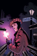 Gambit Vol 4 11 Textless