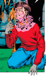 Gilbert Benson (Earth-616) from X-Factor Annual Vol 1 6