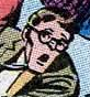 Harvey (Manhattan) (Earth-616) from Avengers Vol 1 92 001