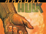 Hulk Annual Vol 1 1
