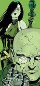 Hydra (Earth-616) from Captain America Vol 5 50 003