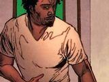 Tyree Robinson (Earth-616)