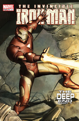 Iron Man Vol 3 79