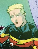 James Sanders (LMD) (Earth-616) from Amazing Spider-Man Vol 5 6 001