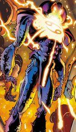 John King (Earth-616) from Avengers Assemble Vol 2 2 001