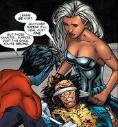 Kurt Wagner (Earth-616) from Uncanny X-Men Vol 1 454 0001