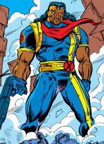 Lucas Bishop (Earth-38171) from X-Men Adventures Vol 1 13 0001