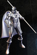 Marc Spector (Earth-6109) from Marvel Ultimate Alliance 002