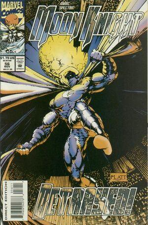 Marc Spector Moon Knight Vol 1 56