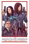 Marvel's Agents of S.H.I.E.L.D. Season 2 19 by Wyatt