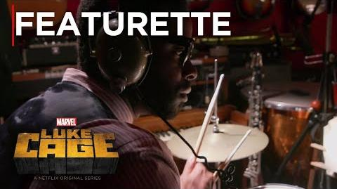 Marvel's Luke Cage Featurette Long Road To Paradise Netflix
