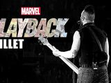 Marvel's Playback Season 1 2
