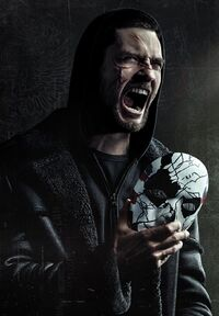 Marvel's The Punisher poster 009 textless