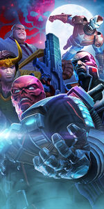 Marvel Contest of Champions Enter the Cabal 001